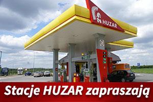 HUZAR PSP S.A.