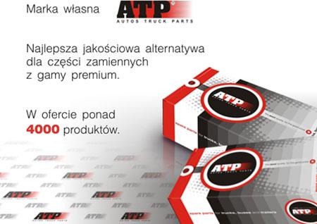 Marka własna - ATP