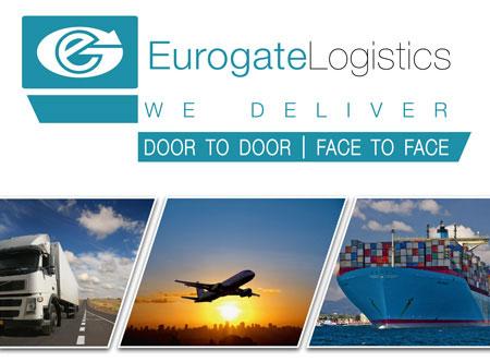 Eurogate spedycja head
