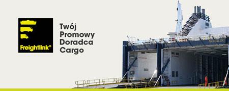 Freightlink - Twoj Promowy Doradca Cargo