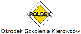 POLDEK Szkolimy Kierowców Zawodowo od 1996 roku
