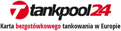 tankpool24 - Karta bezgotówkowego tankowania w Europie