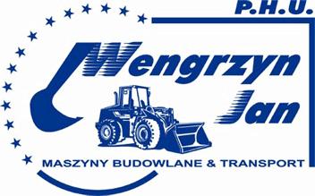 P.H.U. Jan Wengrzyn - Maszyny budowlane i transport